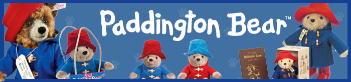 Paddington Bear Banner
