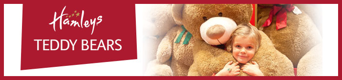 Hamleys Bears